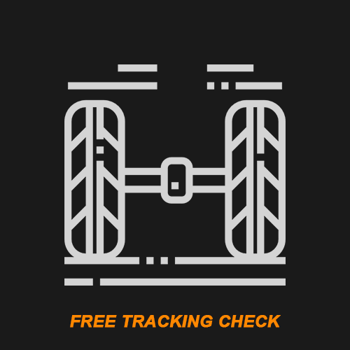 Free tracking Check
